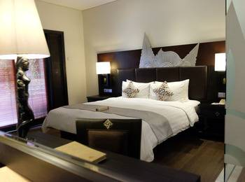 The Vira Hotel Bali - Superior 72 Hours Sale