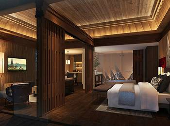 The Vira Hotel Bali - The Layonsari Suite Daily Deal 48% Off