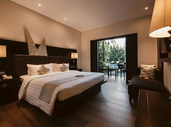 The Vira Hotel Bali - Deluxe Pool Best Offer 49%