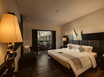 The Vira Hotel Bali - Superior Room Last Minute Deal