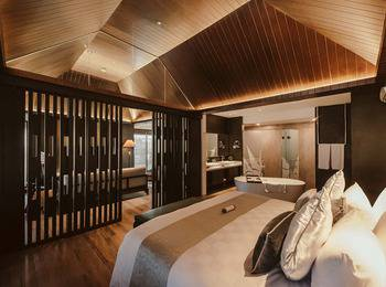 The Vira Hotel Bali - The Layonsari Suite Regular Plan