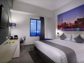 Hotel Neo+ Kebayoran, Jakarta by ASTON Jakarta - NEO room Regular Plan