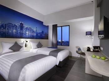 Hotel Neo+ Kebayoran Jakarta - Standard Regular Plan
