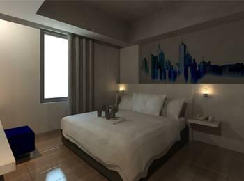 Hotel Neo+ Kebayoran Jakarta - Suite Regular Plan