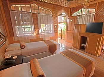Danau Dariza Resort Hotel Garut - Gadang Twin Bed Berkah Ramadhan