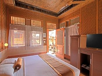 Danau Dariza Resort Hotel Garut - Kasepuhan Sunda Double Room Berkah Ramadhan