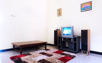 Simply Homy Guest House Kota Tegal
