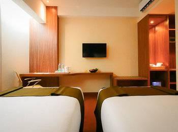 PRIME PARK Hotel Pekanbaru Pekanbaru - Executive Room Regular Plan