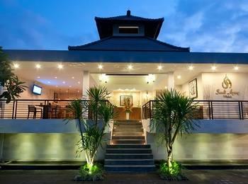 Sandi Agung Villa