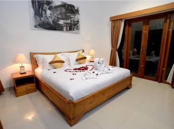 Sandi Agung Villa Bali - Two Bedroom Villa with Breakfast Regular Plan