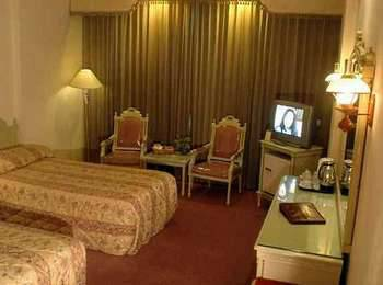 Hotel Indah Palace Solo - Executive Room Regular Plan