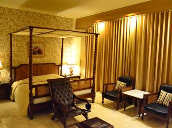 Hotel Indah Palace Solo - Suite Room Only Regular Plan