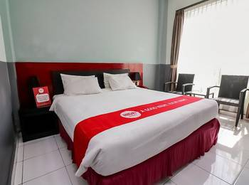 NIDA Rooms Peace Gong Bali - Double Room Double Occupancy Regular Plan