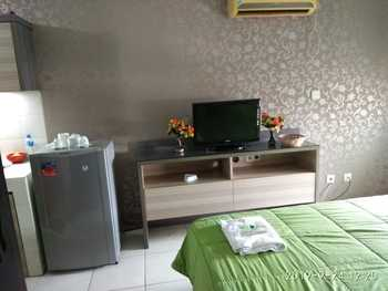 Serpong Apartemen GWR Tangerang - Studio Big Bed Regular Plan
