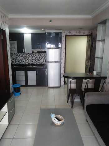 Serpong Apartemen GWR Tangerang - 2 kamar Regular Plan