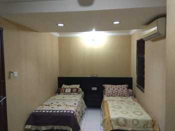 Serpong Apartemen GWR Tangerang - Family 3 in 2 Regular Plan