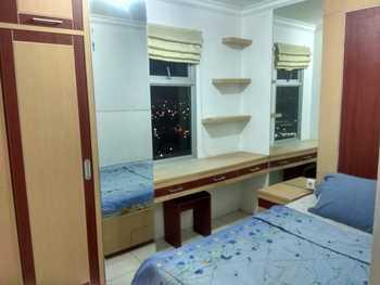 Serpong Apartemen GWR Tangerang - 3 Bedroom Regular Plan