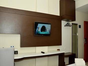 Sutan Raja Guest House Bandung - Superior Twin Room Regular Plan