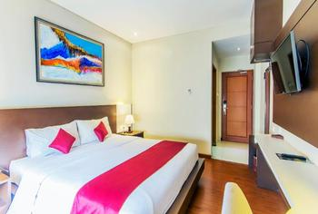Sutan Raja Guest House Bandung - Superior Room  Regular Plan