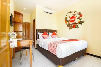 OYO 522 Majapahit Homestay Syariah 2 Banyuwangi - Standard Double Room Regular Plan