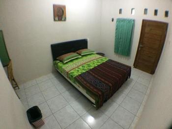 Jeges Homestay Lombok - Standard Room Only Regular Plan