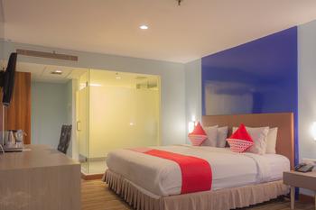 Collection O 7 Hotel Melawai Jakarta -  Suite Double Regular Plan