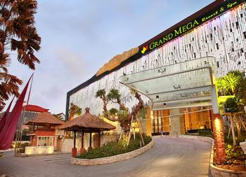 Grand Mega Resort & Spa