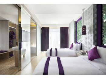 Grand Mega Resort Bali - Deluxe Room Basic Deal