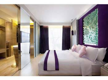 Grand Mega Resort Bali - Deluxe Room Regular Plan