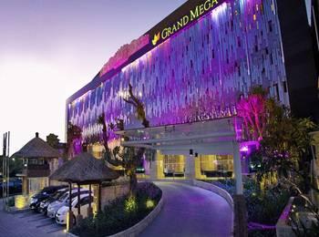 Grand Mega Resort Bali - Deluxe Room Only Pegipegi Bali Special Promo