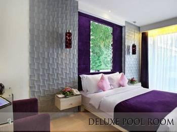 Grand Mega Resort Bali - Deluxe Pool View Daily Promo