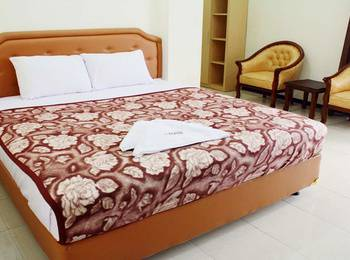 Hotel deKOPEN Malang