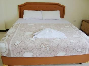 Hotel deKOPEN Malang Malang - Standard Room Regular Plan
