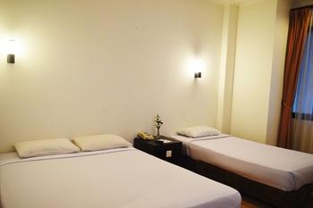 Hotel Bukit Indah Puncak Cianjur - Superior Room Only Regular Plan