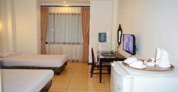 Hotel Bukit Indah Puncak Cianjur - Superior Room Regular Plan