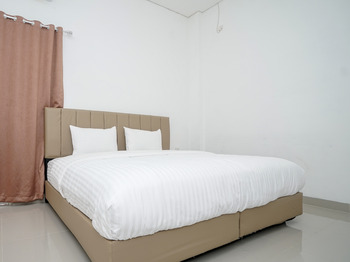 Hotel Barlian Palembang - Standard Double Room Regular Plan