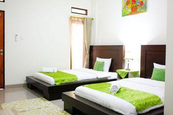 Pavilla Labuan Bajo Manggarai Barat - Kamar Twin dengan Dapur Pribadi Special Deal