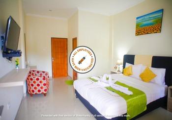 Pavilla Labuan Bajo Manggarai Barat - Superior Double Bed with Private Kitchen Non Refundable Special Deal