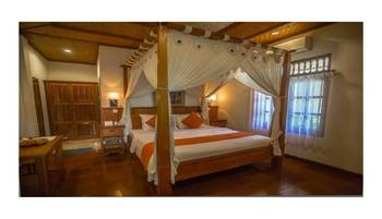 Lumbung Sari Ubud Bali - Superior Room Basic Deal