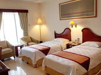 Le Dian Hotel Serang - Business Regular Plan