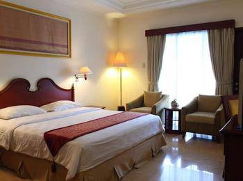 Le Dian Hotel Serang - Executive Double Regular Plan