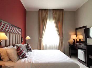 Le Dian Hotel & Cottages Serang - Cottage Suite Regular Plan