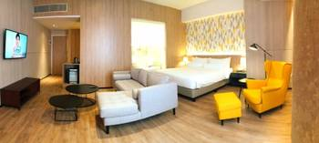 The Zuri Palembang Palembang - Junior Suite Room Daily Discount