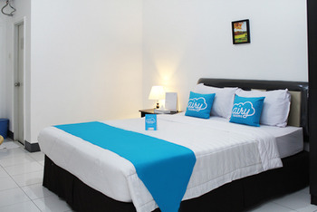 Airy Mataram Pariwisata Lombok - Standard Double Room Only Regular Plan