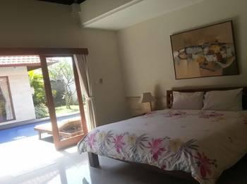 Pondok Indah Bali - 3 Bedroom Villa Room Only Regular Plan