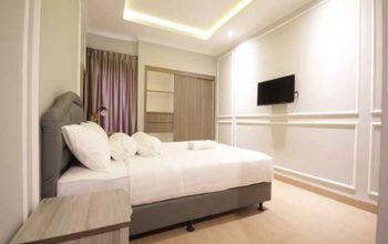 Flamboyan Residence Jakarta - Kamar Superior Regular Plan