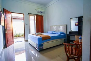 Pondok Ramayana 2 Bali - Standard Deluxe Room Only NR flash deal
