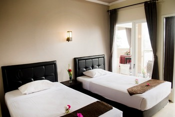 Toetie Hotel Boutique & Resort Malang - City View Room Only Regular Plan