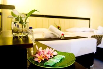Toetie Hotel Boutique & Resort Malang - Villa Deluxe Room Only Regular Plan