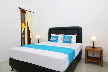 Airy Jimbaran Lingkar Timur Udayana Bali Bali - Superior Double Room Only Special Promo Sep 45